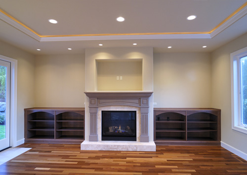 Why use recessed lighting? & Recessed Lighting Installation   CT Lighting Fixtures azcodes.com