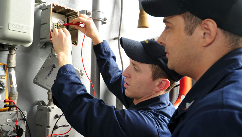 electrical contractors coventry ct