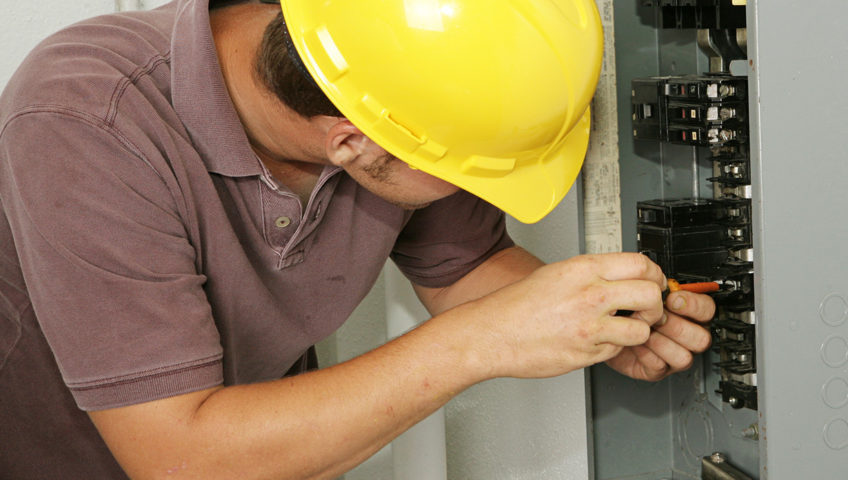 commercial electrical contractor,rewire your house